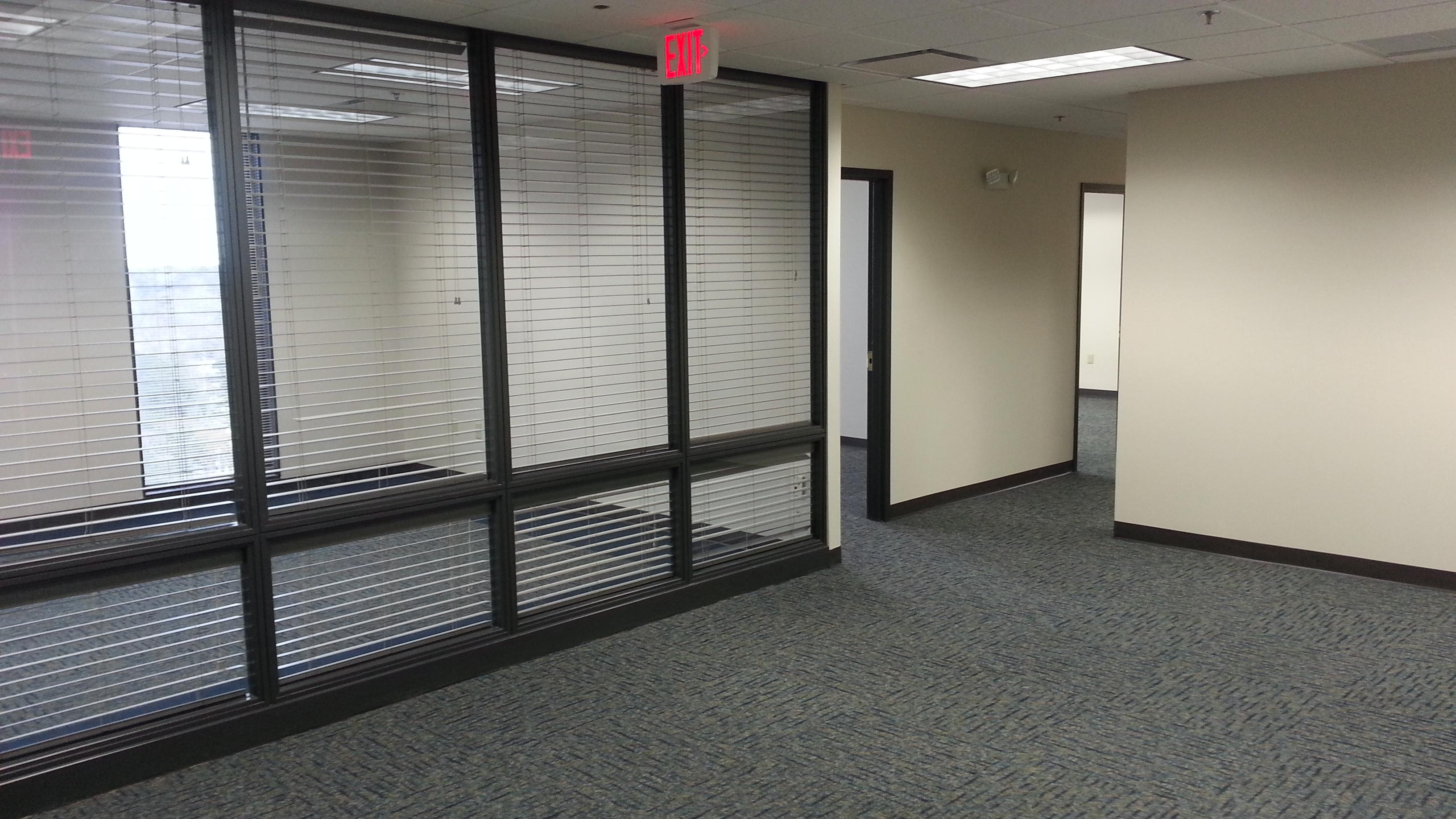 Bank of America Building - Interior Renivation (Design/Build)
