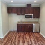 Small Projects (Commercial Renovation)