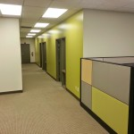Commercial Office Renovation – Parkway